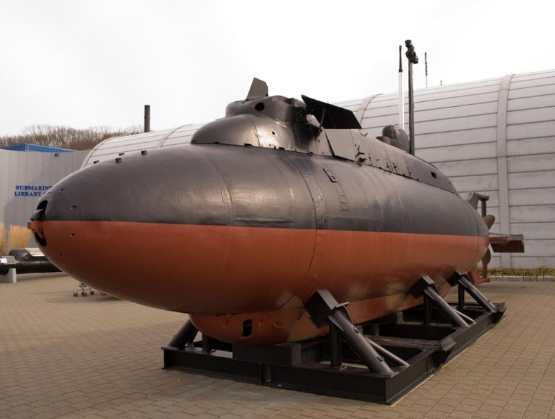 American mini sub 33278310