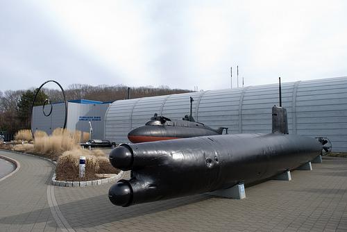 American mini sub 33462310