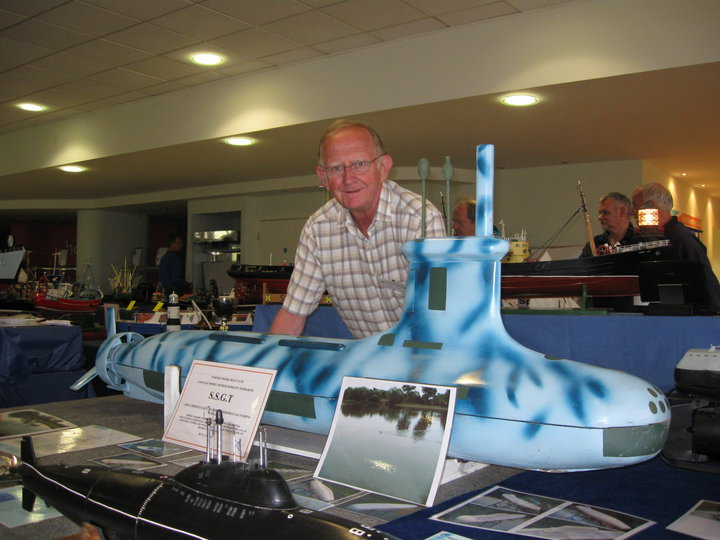 The AMS at Warrington. 41154_10