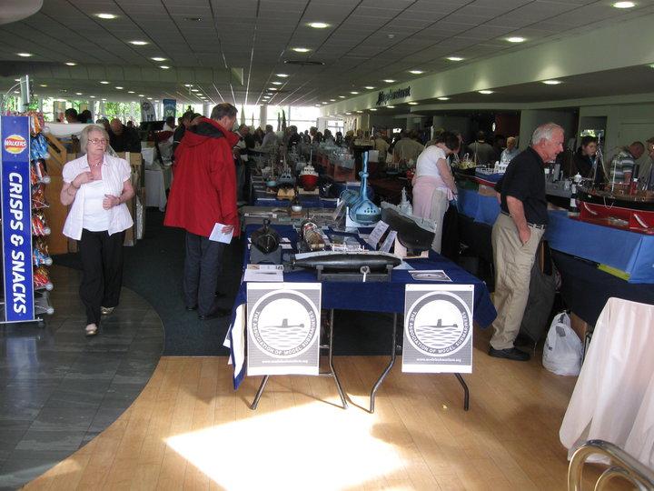 The AMS at Warrington. 47733_10