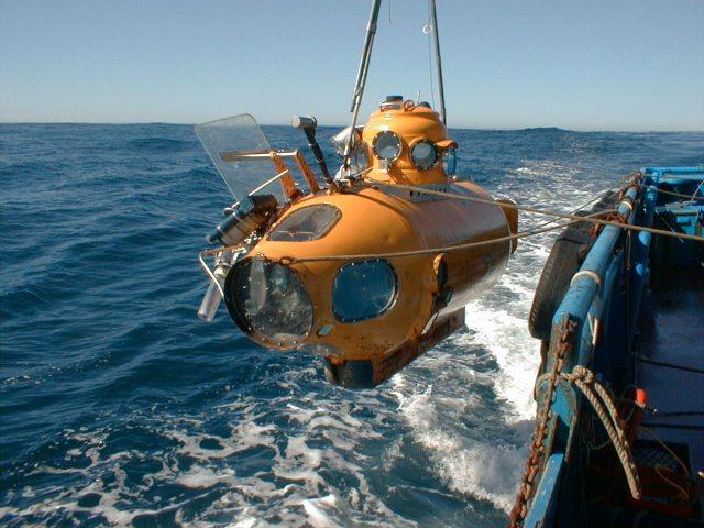 Delta submersible Delta_10
