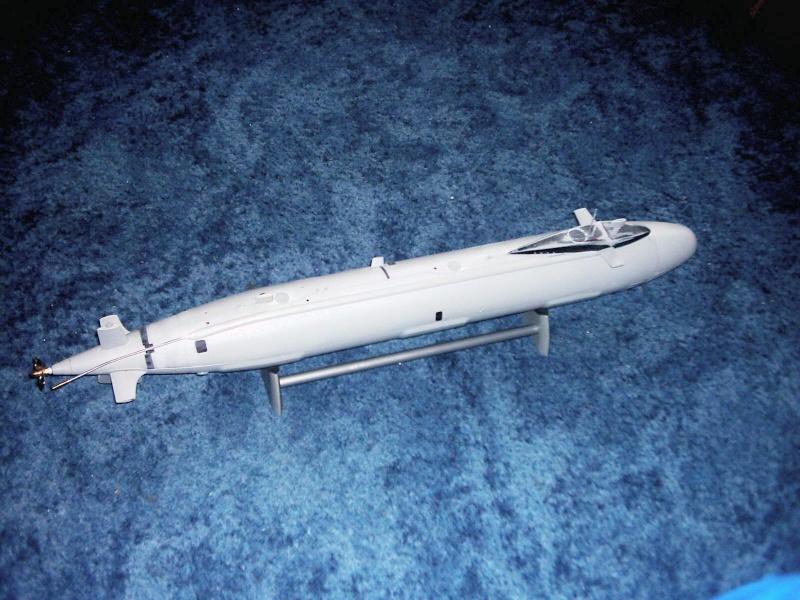 The USS-SN Dragonfish... Dsci0052