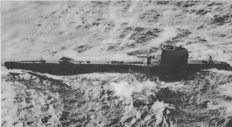 British U-class Pic311