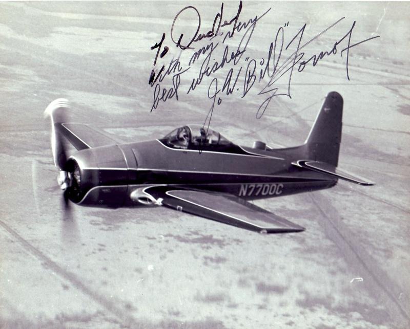 Projet Bearcat F8F 1,35m 510