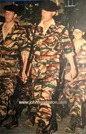 JONNHY SOUVENIR SOUVENIR Armee_10