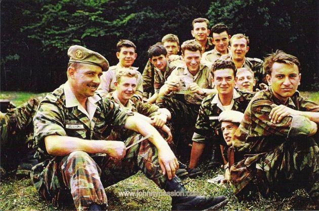 JONNHY SOUVENIR SOUVENIR Armee_11