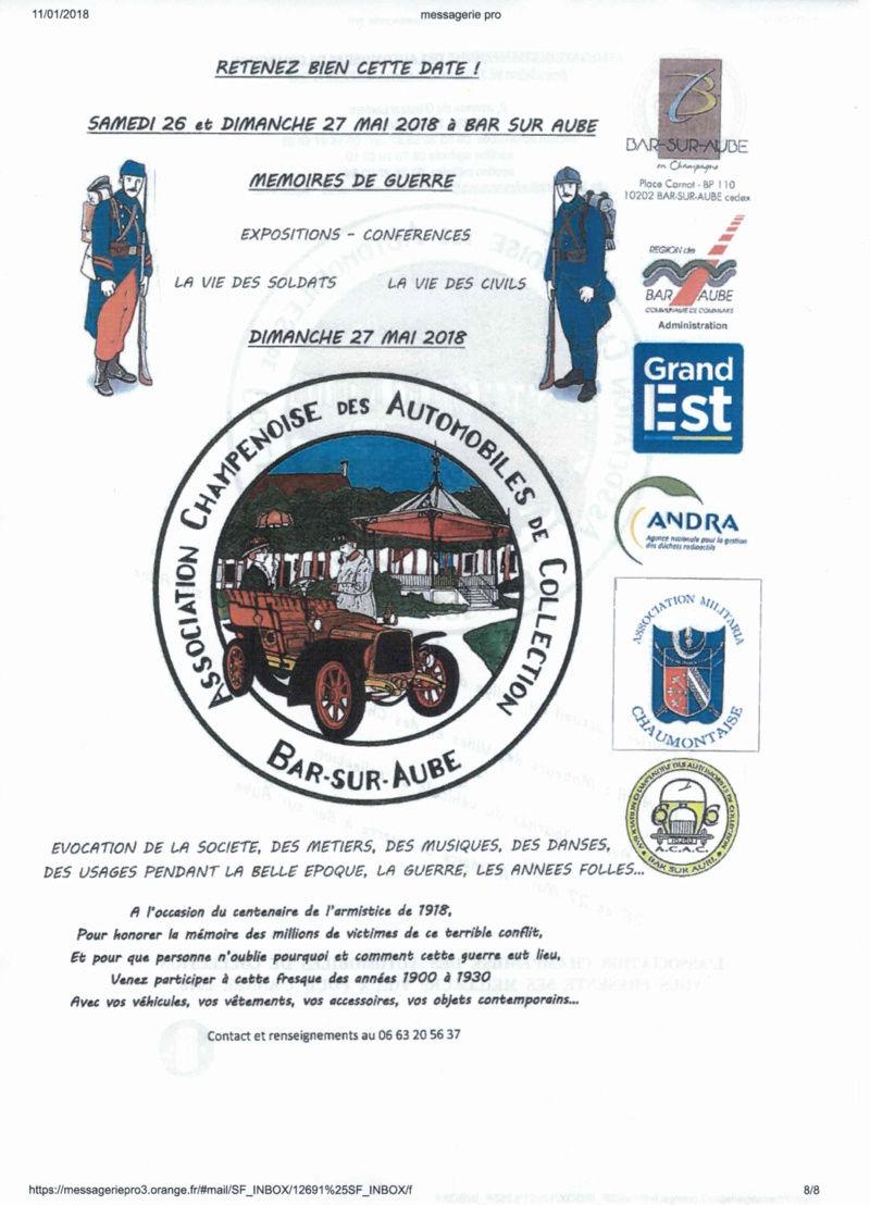 Reconstitution Bar sur Aube 26 et 27 mai 2018 Bar_su10