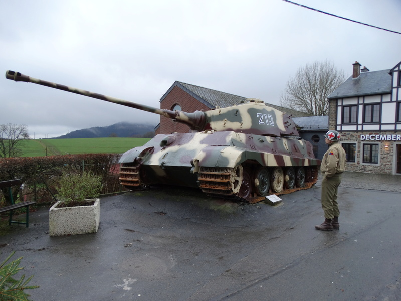 Bastogne 2017 Dsc00232