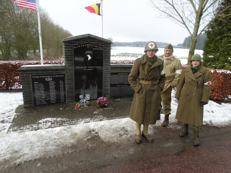 Bastogne 2017 Dsc00315