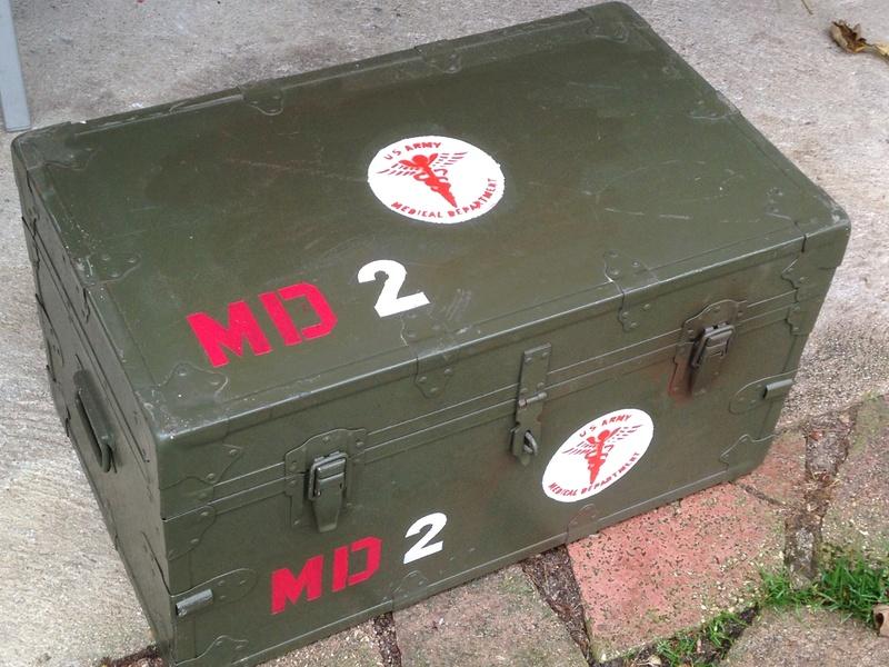 Aid Station Infantry Regimental MD USA Img_0318