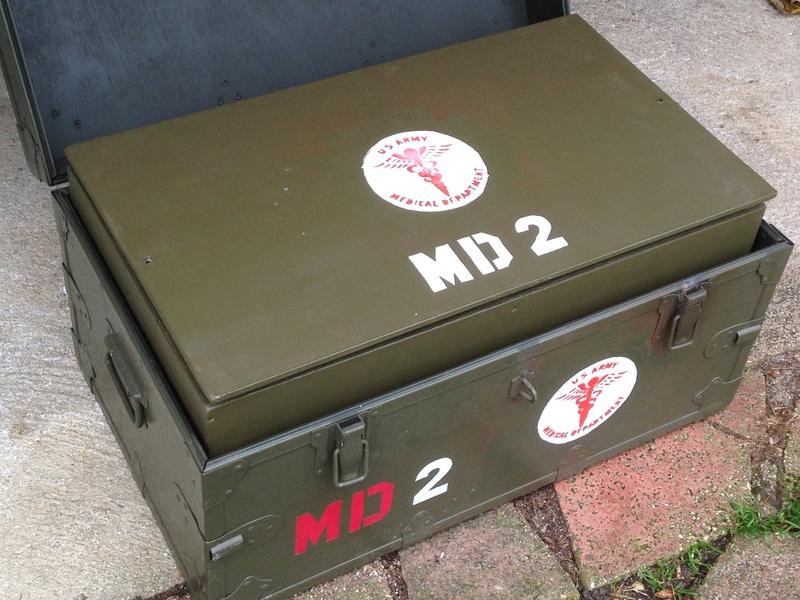 Aid Station Infantry Regimental MD USA Img_0320