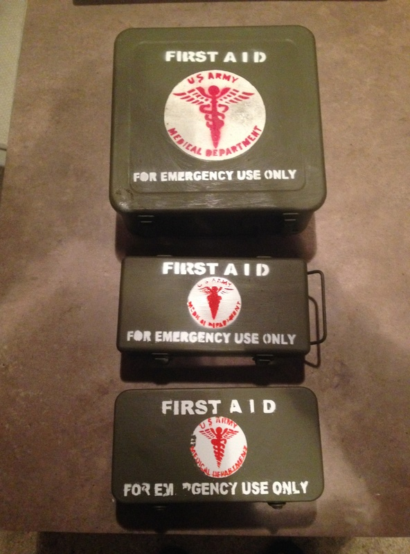 Aid Station Infantry Regimental MD USA Img_0419