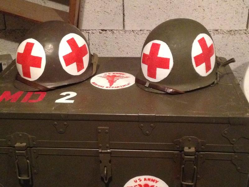 Aid Station Infantry Regimental MD USA Img_0421