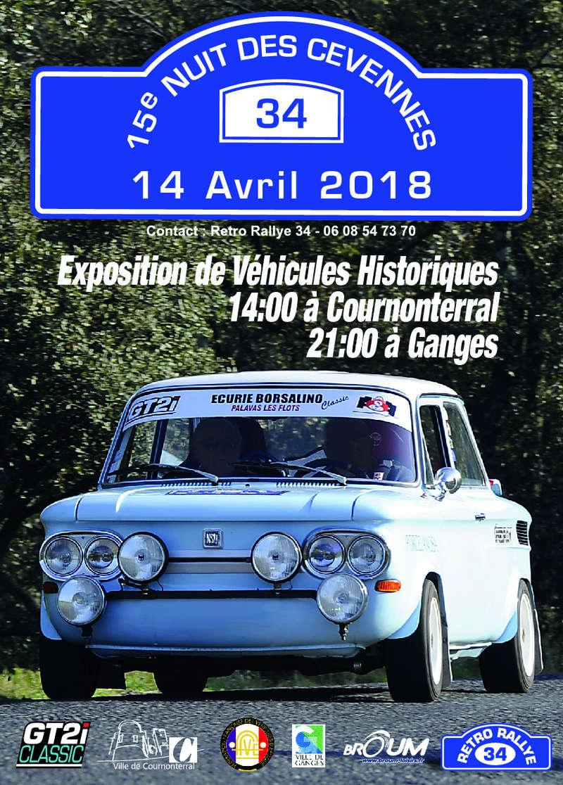 15ème Nuit des Cévennes - 14 avril 2018 Ndcvn211