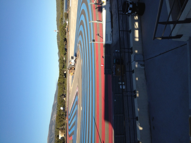 Le Castellet Laseric Spring Meeting Image18