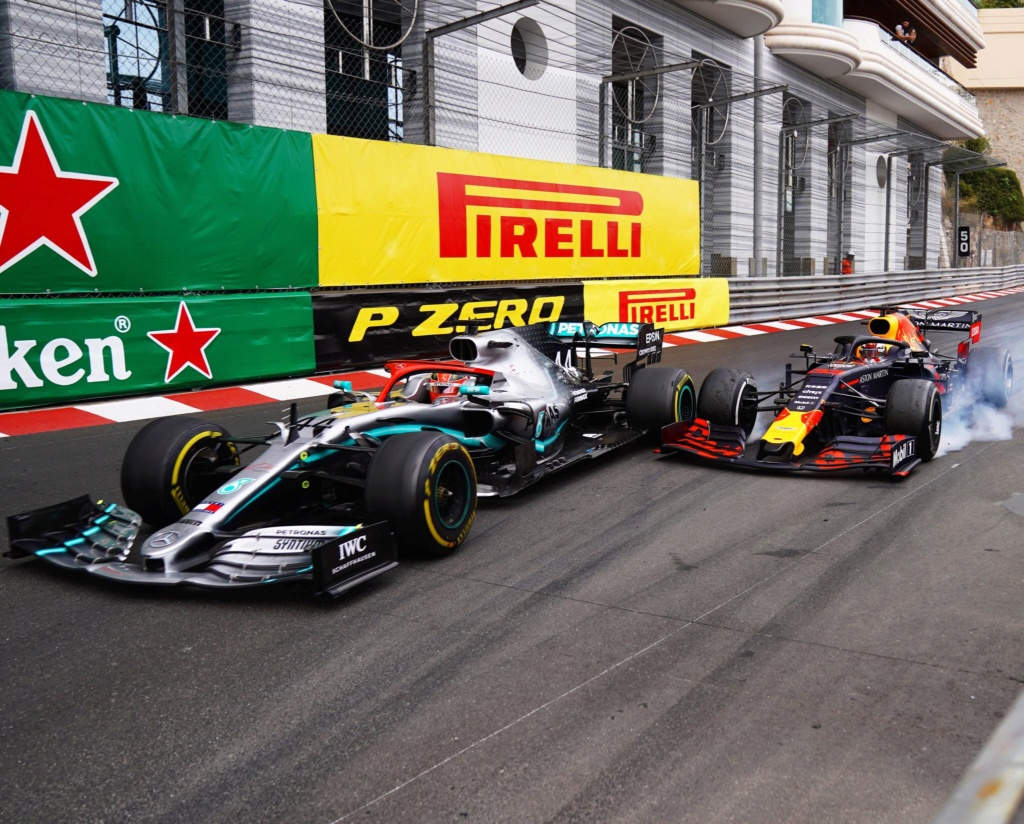 Les images insolites de la F1 - Page 18 61198510