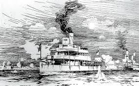 Nile Gunboat Melik Images10