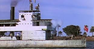 Nile Gunboat Melik Malik_10