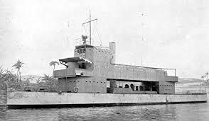 Nile Gunboat Melik Melik10