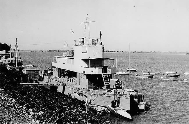 Nile Gunboat Melik Melik_10