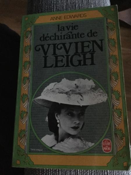 Vivien Leigh de Anne Edwards  Img_1215
