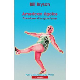 Promenons-nous dans les bois et autres œuvres de Bill Bryson Img_1317