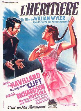 L'héritière de William Wyler L-heri11