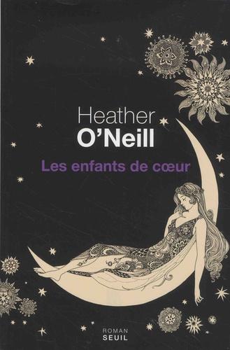Les enfants de coeur de Heather O'Neill Les-en10