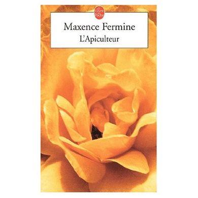 Maxence Fermine Miel10