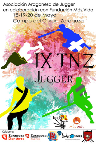 Información básica IX TNZ Cartel13