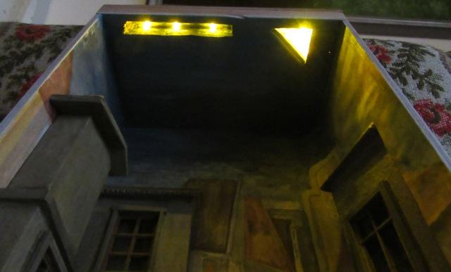 Spitzweg, der Nachtwächter, 80mm Img_0727