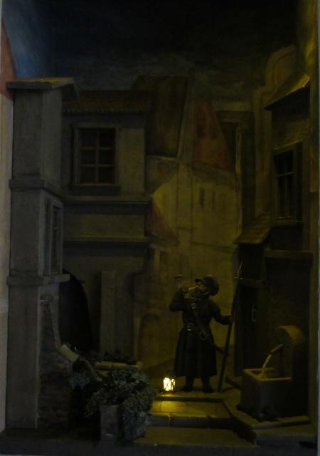 Spitzweg, der Nachtwächter, 80mm Img_0729