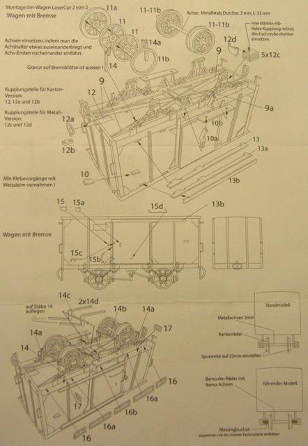 LC-Schmalspur Güterwagen der OEG, HS DESIGN, 1:45 Img_1310