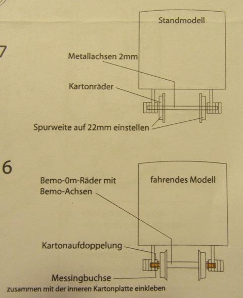 LC-Schmalspur Güterwagen der OEG, HS DESIGN, 1:45 Img_1315