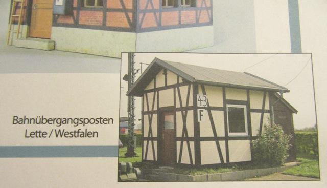 Bahnwärterhaus, 1:87, HS-DESIGN Img_1525
