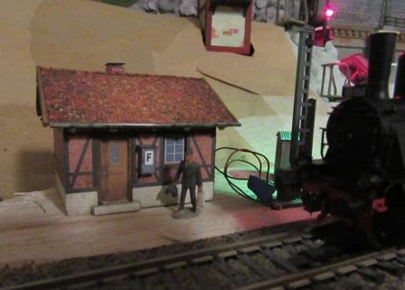 Bahnwärterhaus, 1:87, HS-DESIGN Img_1536