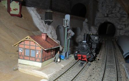 Bahnwärterhaus, 1:87, HS-DESIGN Img_1537