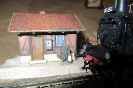 Bahnwärterhaus, 1:87, HS-DESIGN Img_1538