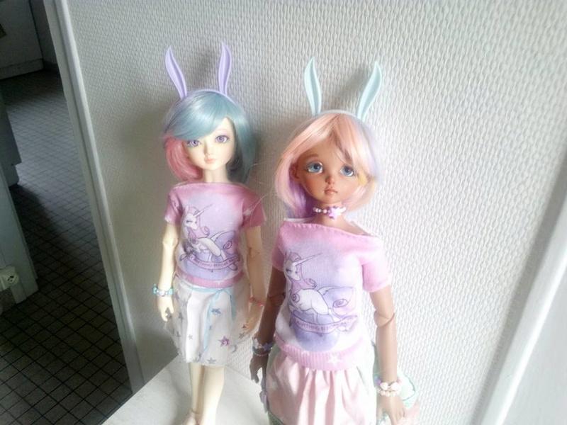 Pastel goth & fairy kei : Milla, Candy & Tsuki - Page 5 22281810