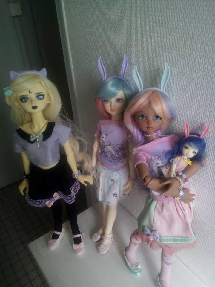 Pastel goth & fairy kei : Milla, Candy & Tsuki - Page 5 22282010