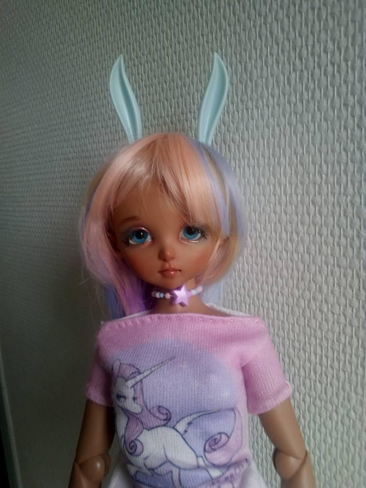 Pastel goth & fairy kei : Milla, Candy & Tsuki - Page 5 22308610