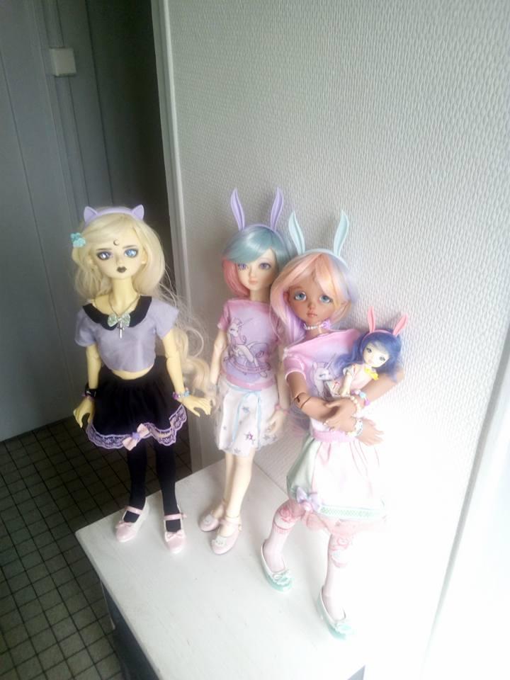 Pastel goth & fairy kei : Milla, Candy & Tsuki - Page 5 22310410