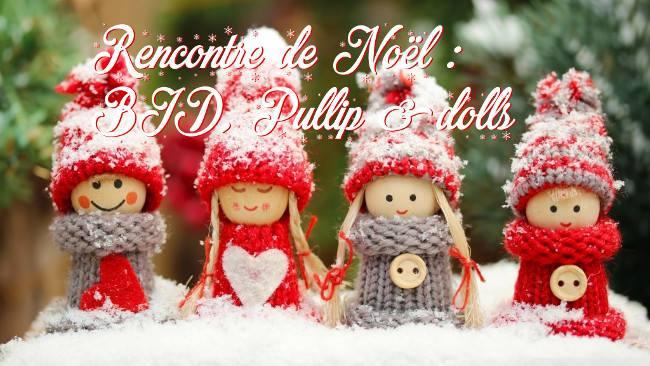 10 Décembre : Rencontre de Noel prés de Lencloitre (86) 23316510