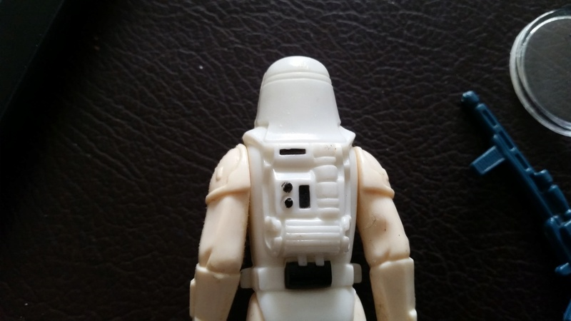 Snow trooper confirmation please 20180411