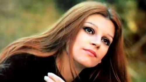 Milva Foto / Beloved Italian Singer Milva Dies At 81 New