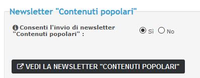 Possibilità di codificare completamente il tuo forum in UTF-8 Newsle10