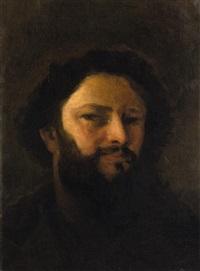 Courbet Gustave: autoportraits, portraits photographiques et caricatures du peintre - Page 3 1867_c13