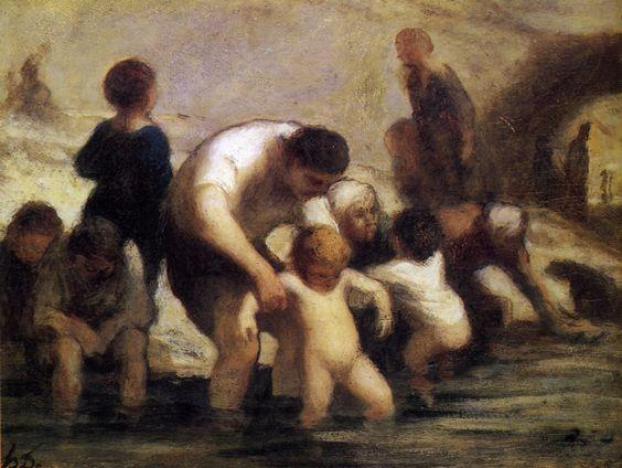 """Manet Edouard, """"Le déjeuner sur l'herbe"""" - Page 6 22546910"""