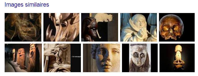 Reconnaissance d'image de Google Captur20