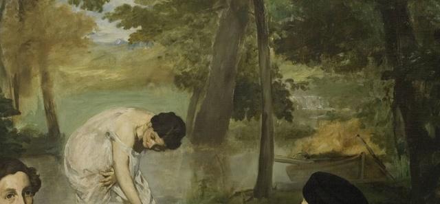 """Manet Edouard, """"Le déjeuner sur l'herbe"""" - Page 8 Dejeun10"""